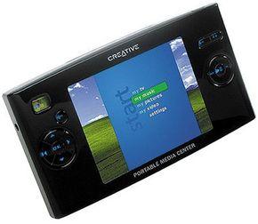 Creative Zen 20-GB Portable Media Center