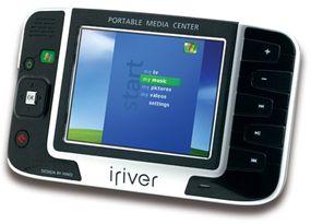 iriver PMC-120