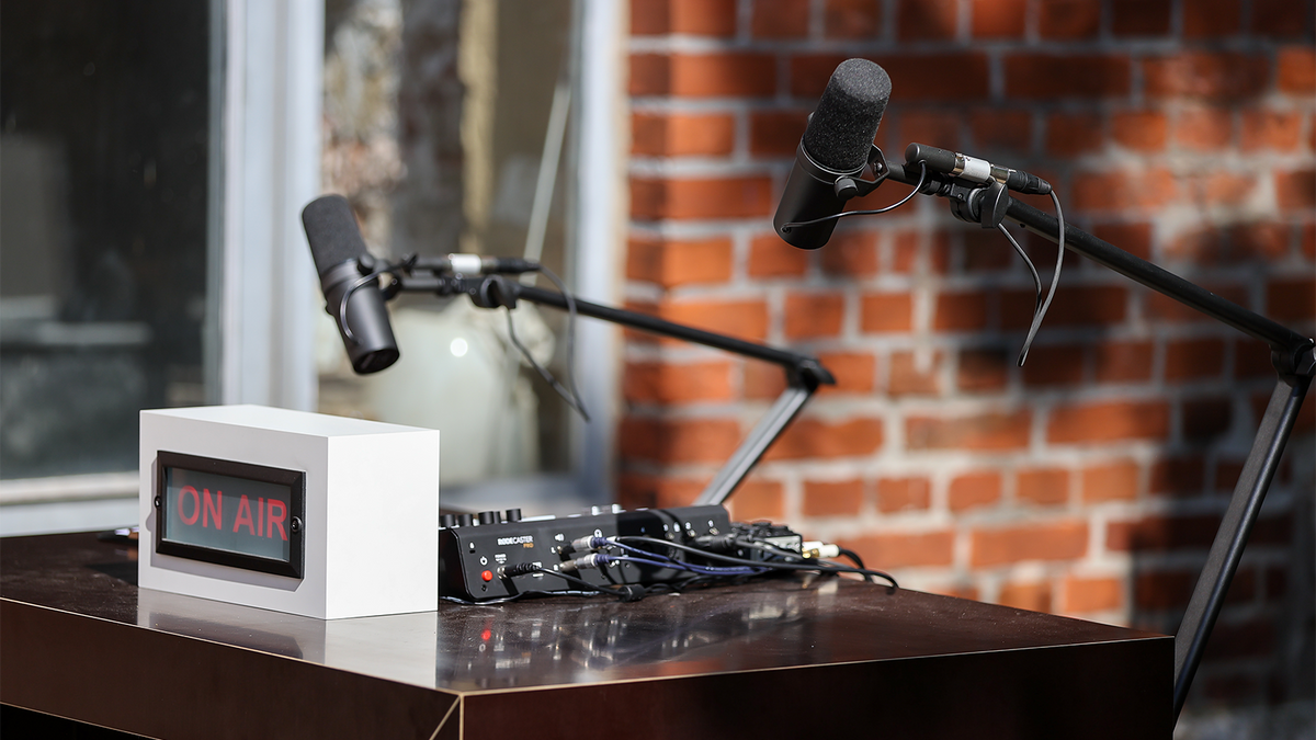 Cómo funciona el podcasting