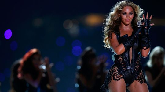 Classic Episode: Beyonce's Feminism