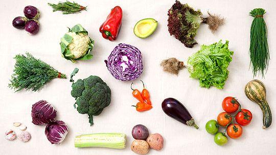 Classic Episode: The Vegetarian Gender