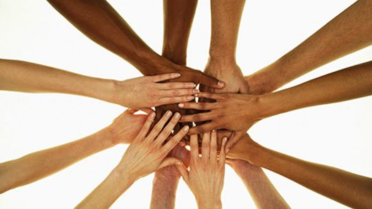The Gordian Knot of Race