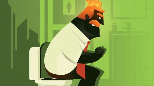 What Happens If You Don't Poop for 47 Days?