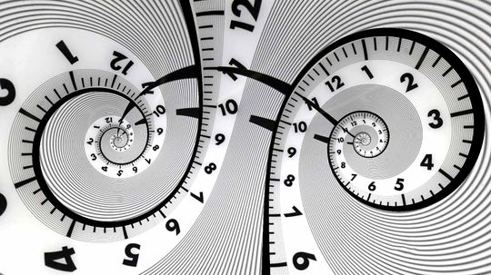 Why Don't the North and South Poles Have Time Zones?