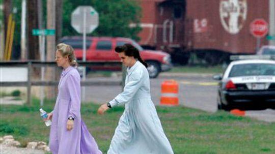 How Polygamy Works
