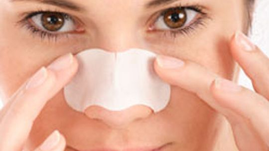 5 Things to Know About Pore Strips