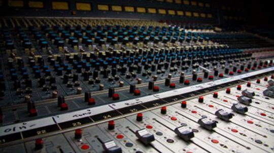 How Portable Audio Studios Work