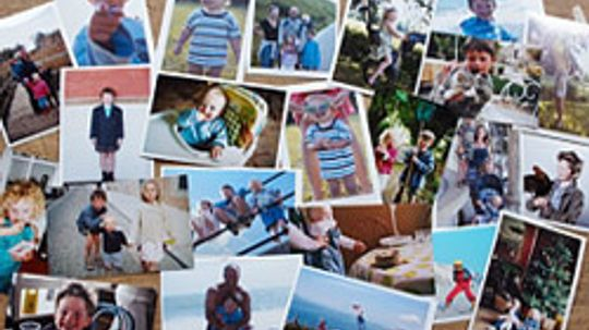 5 Portrait Photography Tips