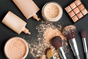 Not all makeup is created equal. Find what's right for you.