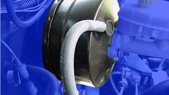 How Power Brakes Work