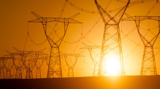 How Power Grids Work