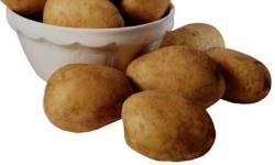 Potatoes are a known pain-relieving remedy throughout the world.