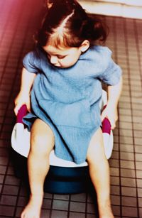 Parenting Image Gallery Potty training can't be forced. See more parenting pictures.