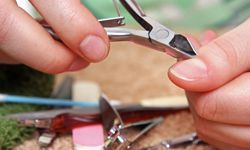 Avoid the temptation and leave those cuticles alone!