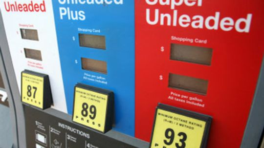 Is premium gasoline really better for luxury vehicles?