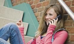 Teenage girls go through different changes than boys. See these health tips to learn more.