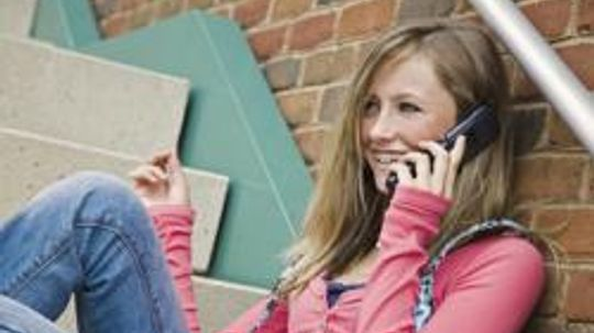 6 Lifestyle Tips for Parents of Teenage Girls