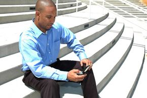 Prepaid cell phone plans require users to monitor usage so they don't run out of minutes.