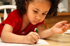 Preschool may look like fun and games, but it's an important preliminary education that prepares your little one for formal schooling.
