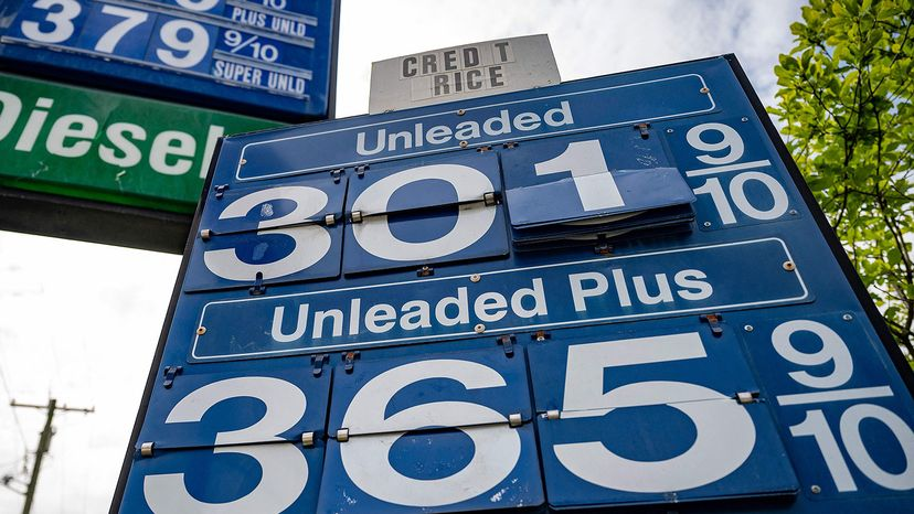 gas prices in Anapolis, Maryland