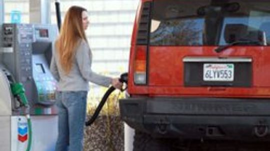 5 Products for Better Fuel Economy