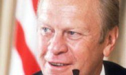 President Gerald Ford's Poland gaffe may have cost him the election.