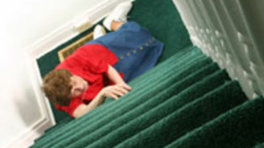 5 Ways to Prevent a Fall in the Home