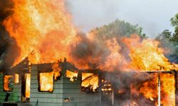 Take care that your dreams of home and hearth don't go up in flames. See more hidden home dangers pictures.