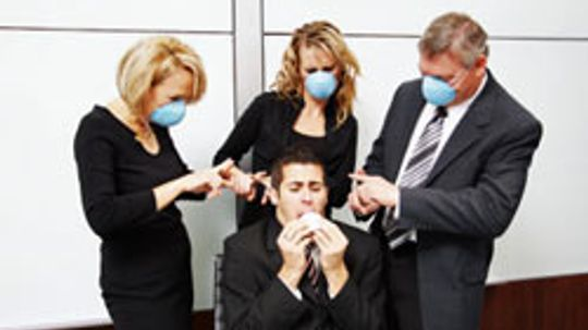 5 Ways to Prevent Swine Flu