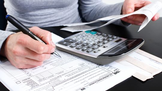 How do I file taxes for previous years?