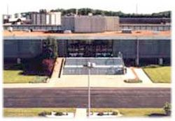 U.S.P. Marion, located in Marion, Illinois, is one of two SuperMax, or high-security, federal prisons in the United States.
