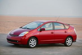 The Toyota Prius has long been one of the most popular hybrids in the U.S.