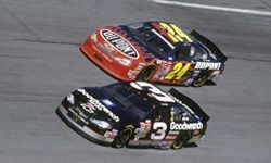 The death of race car driver Dale Earnhardt at the 2001 Daytona 500 led to a major case in posthumous privacy rights. See more NASCAR pictures.