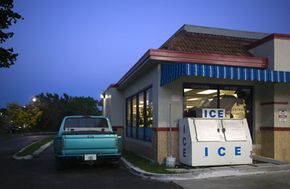 Even a run-of-the-mill convenience store can be a victim of a customer lawsuit. See more real estate pictures.
