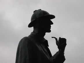 Sherlock Holmes is one of the world's most famous fictional detectives.