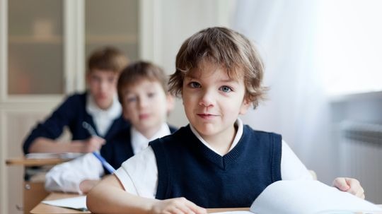 Is private school tuition tax deductible?
