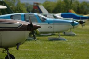 The time it takes to earn a private pilot license rests on a number of factors.