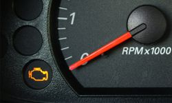 If you neglect to get your car checked when any of the automotive warning lights come on you could be neglecting a serious problem.