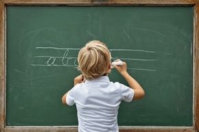 Learning to spell is closely connected to learning to read and write.
