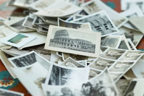 Your family's photos are the window to your history. Keep them stored safely!