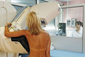 Surveillance -- regular mammograms and/or MRIs -- offers a non-surgical way to catch breast cancer in its earliest and most treatable stages.