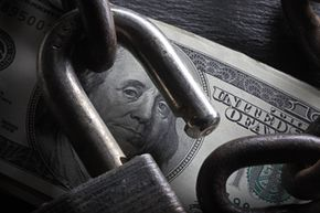 If you want to protect some of your assets, you'll want to start planning long before you're at the center of bankruptcy proceedings.