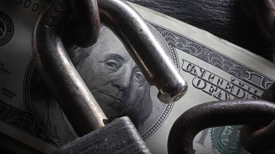 How can you protect certain assets from bankruptcy?