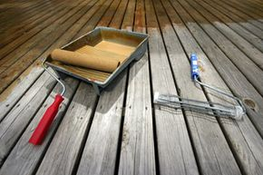 There's not too much you can do about what Mother Nature throws at your deck, but there's a lot that you can do to protect it. See more deck and patio decor pictures.