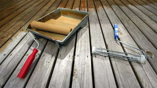 How to Protect Your Deck