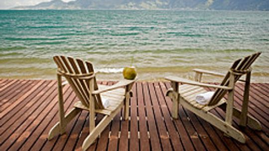 5 Ways to Protect Your Deck