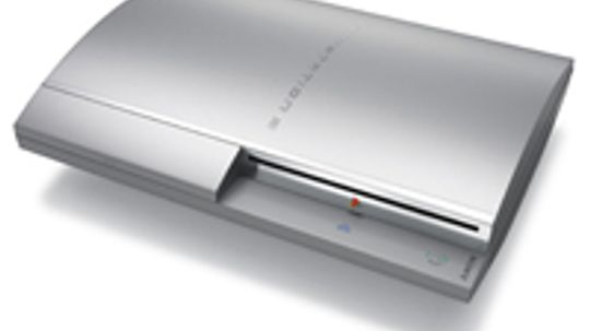 How can a PlayStation 3 donate its processing power to medical research?