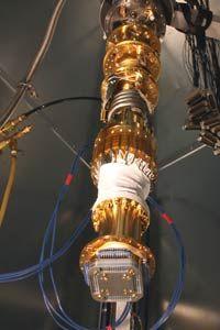 D-Wave's 16-qubit quantum computer