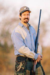 Quail hunter.