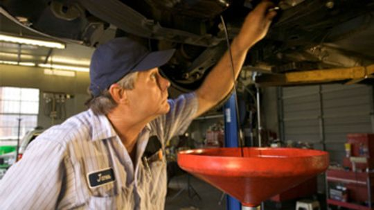 Why is quality motor oil important?